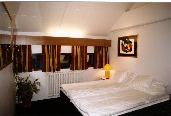 Double room 1-1